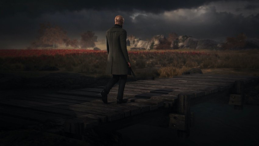 Hitman 3 Screenshot 2