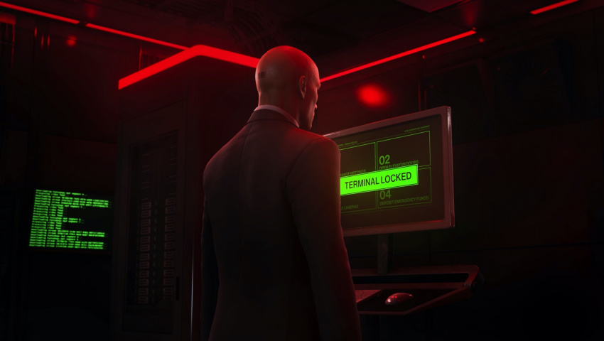 Hitman 3 Screenshot 3