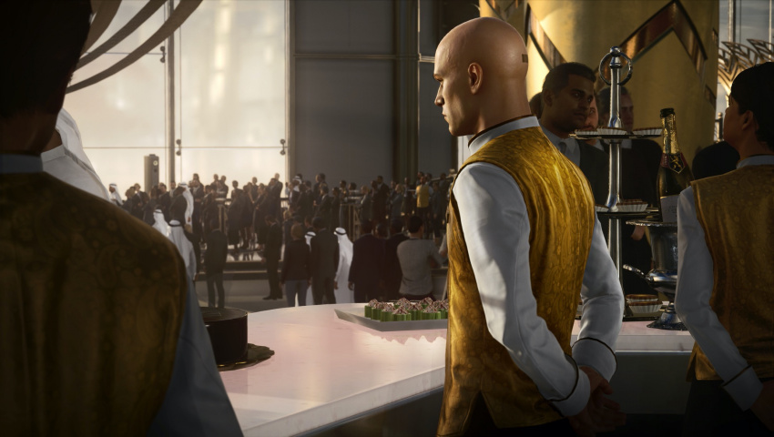 Hitman 3 Screenshot 4