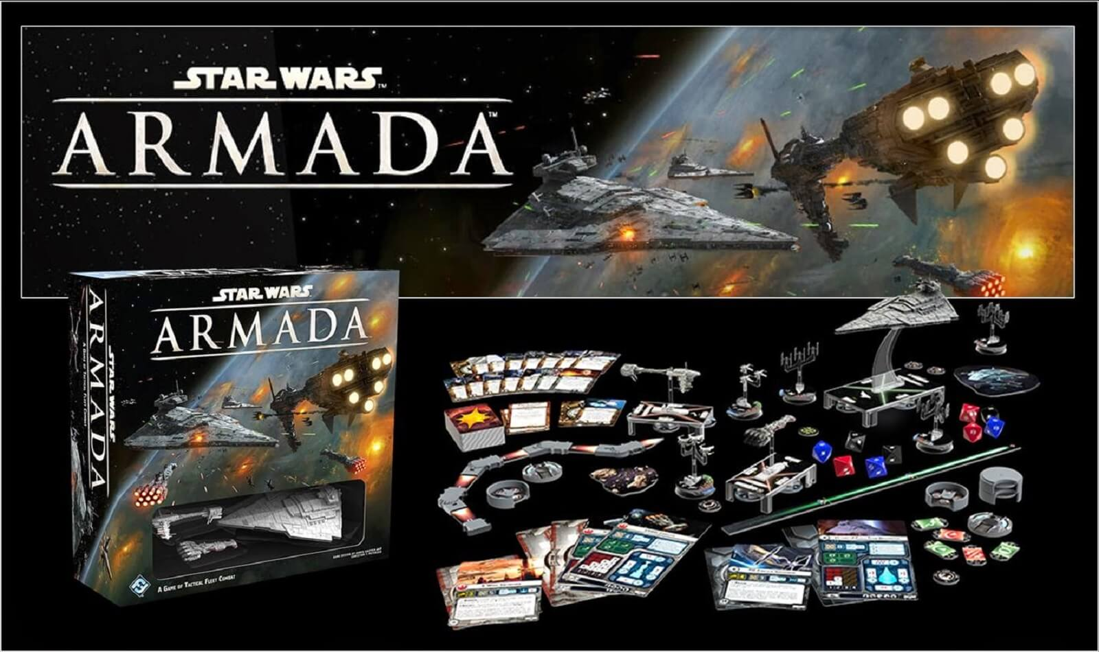 Star Wars Armada.