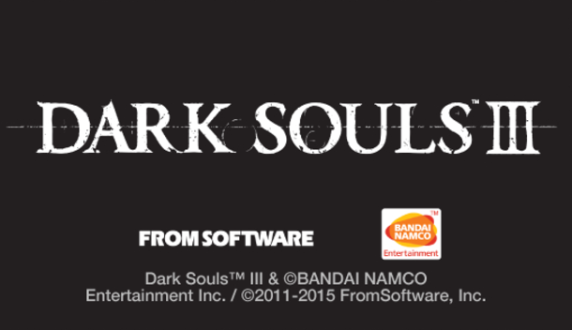 Another image rumored to confirm the upcoming presence of Dark Souls 3