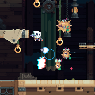 Flinthook Pufferfish