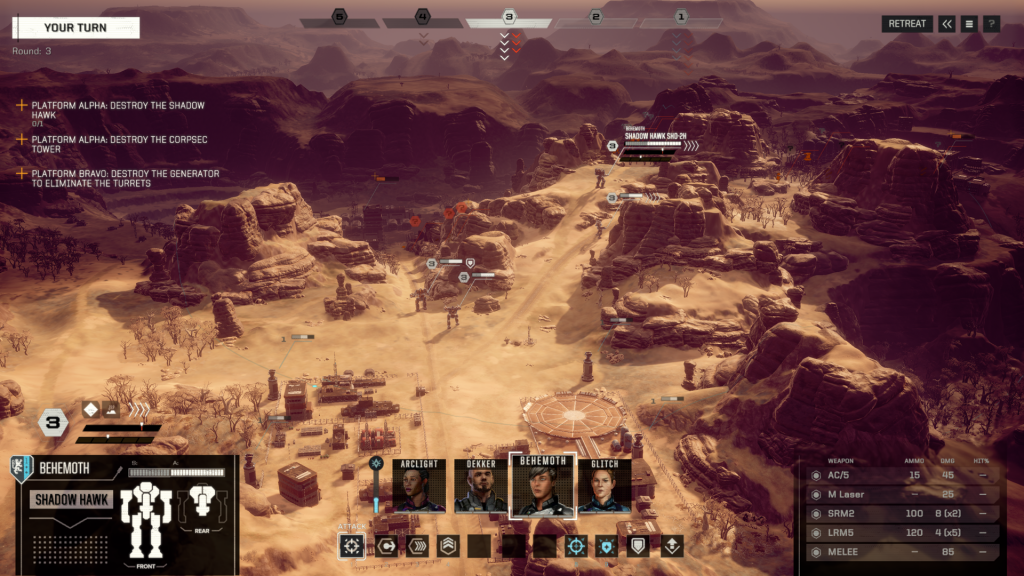 battletech video game 2
