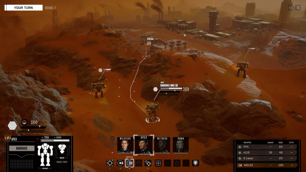 battletech video game 3