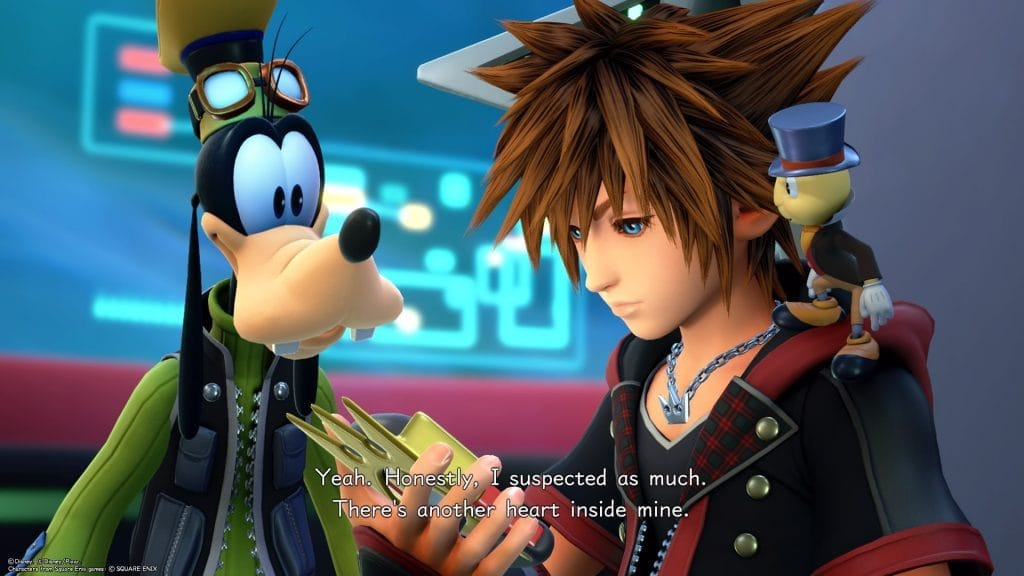 kingdom hearts iii review what