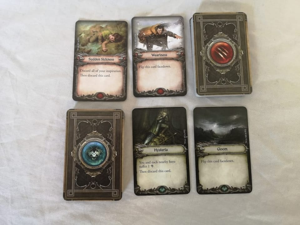 lord of the rings journeys in middle earth 10