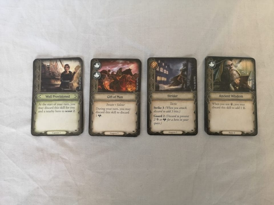 lord of the rings journeys in middle earth 11