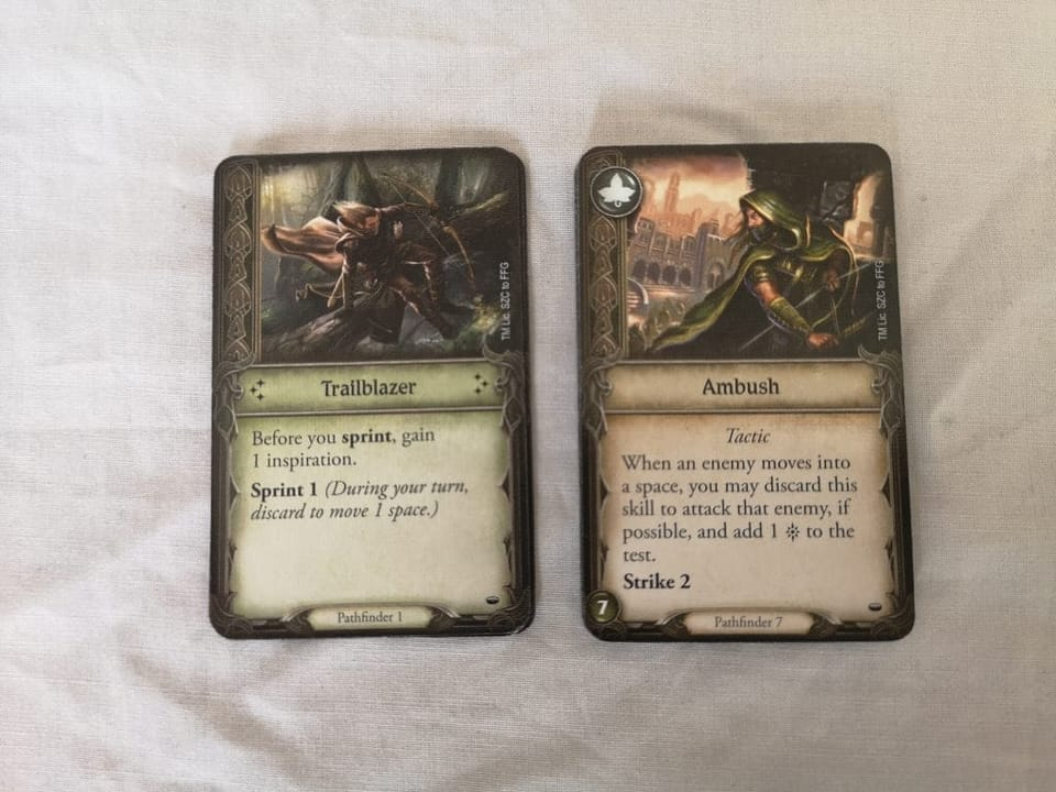 lord of the rings journeys in middle earth 12