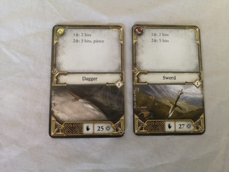 lord of the rings journeys in middle earth 9