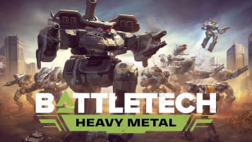 battletech heavy metal expansion