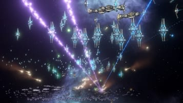 Stellaris: Federations Leak