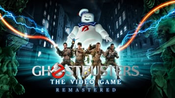 Ghostbusters: The Video Game Remastered - Main Title