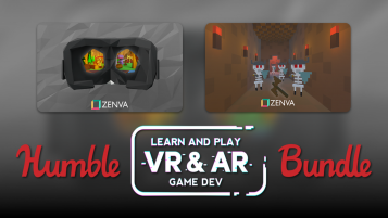 Humble Bundle VR Games