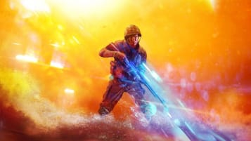 Battlefield V Year 2 Editiion