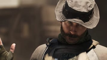 Bobby Kotick Captain Price