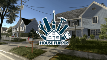 House Flipper Video Game