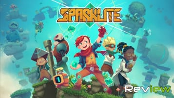 Sparklite Review