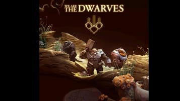 We Are The Dwarves Coverage Club