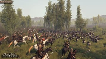 Mount & Blade 2: Bannerlord Is Launching A Day Early