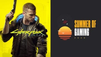 Cyberpunk 2077 Night City Wire IGN Summer of Gaming delayed cover