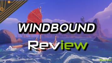 Windbound Review Thumb
