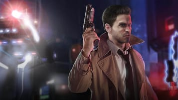 Ray McCoy, protagonist of Blade Runner: Enhanced Edition