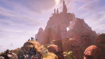 Conan Exiles: Isle of Siptah release date Early Access cover