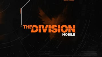 The Division mobile game Heartland Netflix cover