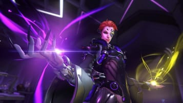 Overwatch News Moira