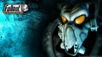 Fallout 2 GOG Wallpaper