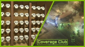 coverage club pathfinder kingmaker dark hill museum of death header