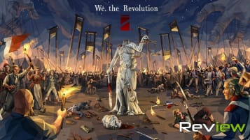 we the revolution review header