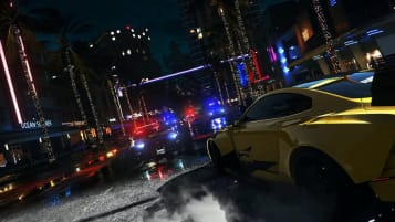 Need For Speed Heat Announced And Speeding Out This November