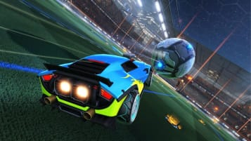 rocket league loot crates