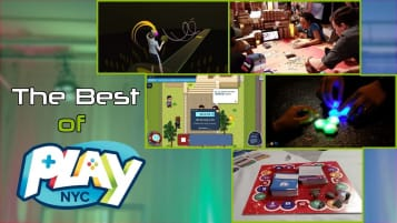 the best of play nyc 2019