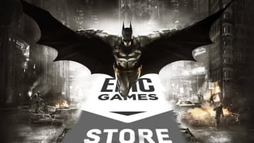 batman epic exclusive