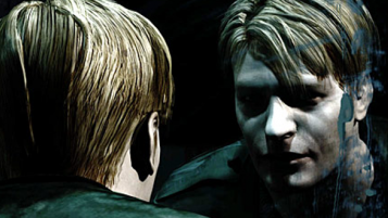 James Sunderland Silent Hill 2 Character Select