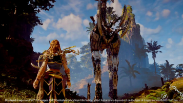 horizon-zero-dawn-playstation-event
