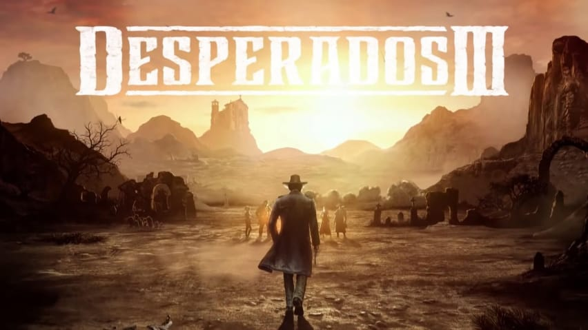 Desperados 3 Review Fight Smart Not Hard Techraptor