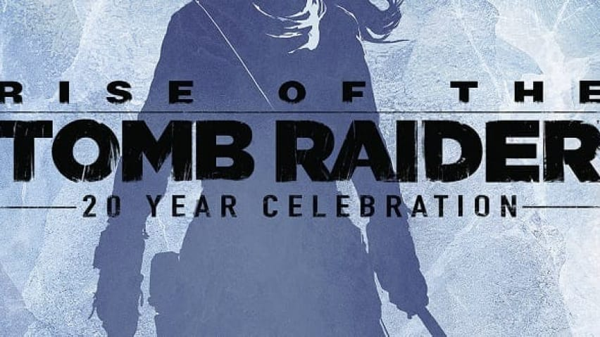 Rise Of The Tomb Raider 20 Year Celebration Coming To Ps4